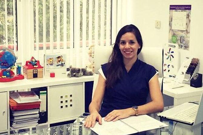 Isabel Ochoa Maximo